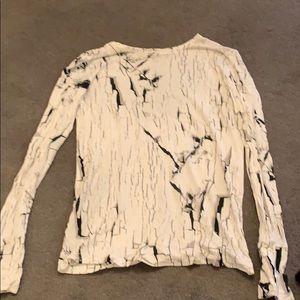 Zara long sleeve NWOT